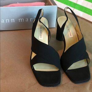 Ann Marino beautiful heels 👠
